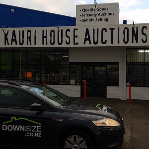 Kauri House Auctions
