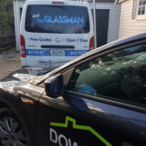 The Glassman 027 227 6536
